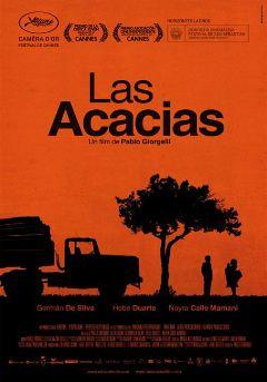 Película: Las acacias