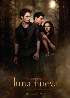 Película: La saga Crepúsculo: Luna nueva