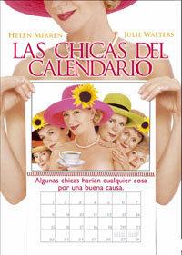 Película: Las chicas del calendario