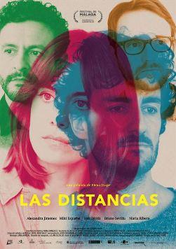 Película: Las distancias
