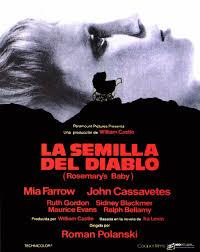 Película: La semilla del diablo