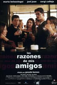 Película: Las razones de mis amigos