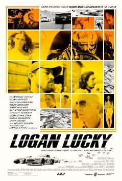 Película: La suerte de los Logan