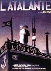 Película: L'Atalante