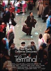 Película: La terminal