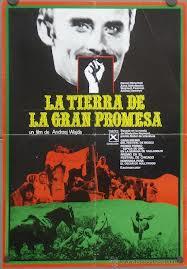 Película: La tierra de la gran promesa