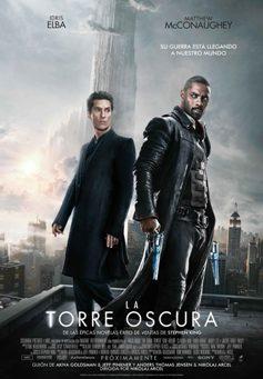 Película: La Torre Oscura
