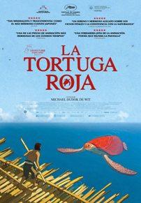 Película: La tortuga roja