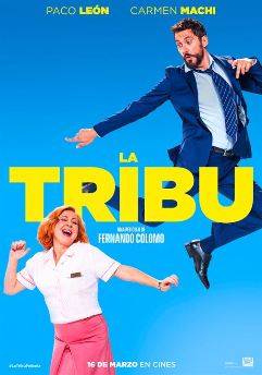 Película: La tribu