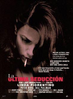 Película: La última seducción