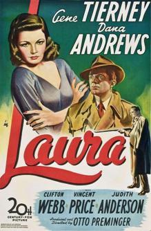 Película: Laura