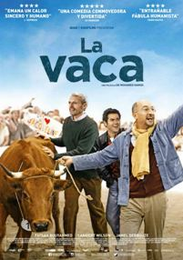 Película: La vaca