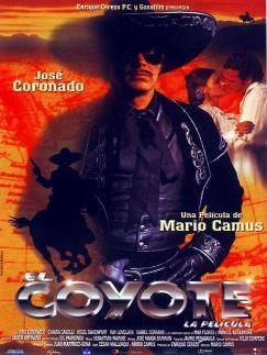Película: La vuelta de El Coyote