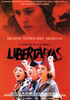 Película: Libertarias