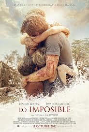 Película: Lo imposible