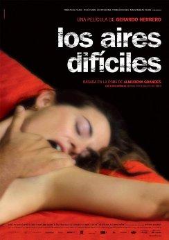 Película: Los aires difíciles