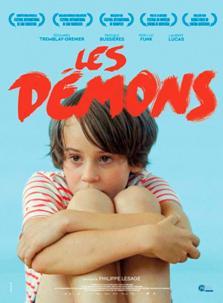 Película: Los demonios