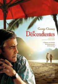 Película: Los descendientes