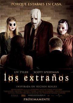 Película: Los extraños
