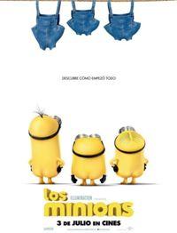 Película: Los Minions