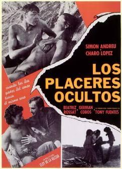 Película: Los placeres ocultos