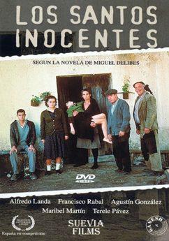 Película: Los santos inocentes