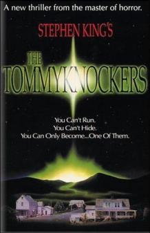 Serie: Los Tommyknockers