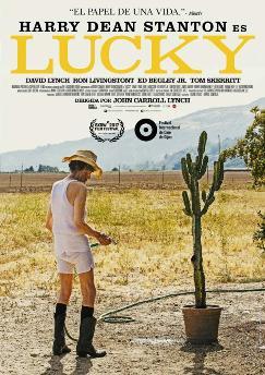 Película: Lucky