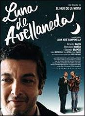Película: Luna de Avellaneda