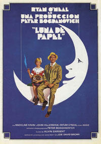 Película: Luna de papel