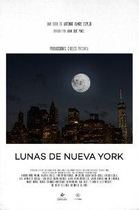 Película: Lunas de Nueva York