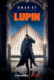 Serie: Lupin