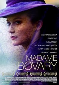 Película: Madame Bovary