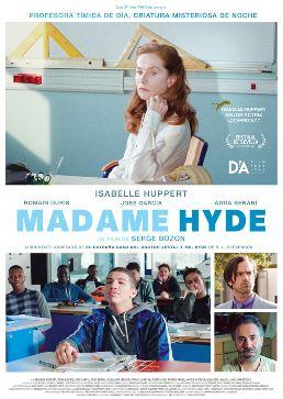 Película: Madame Hyde