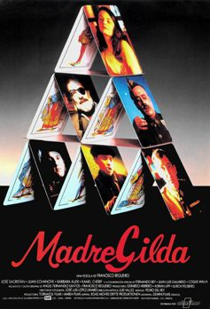 Película: Madregilda