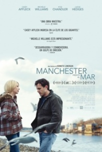 Película: Manchester frente al mar