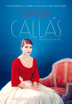 Película: María by Callas
