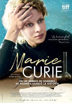 Película: Marie Curie