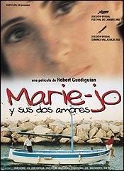 Película: Marie-Jo y sus dos amores
