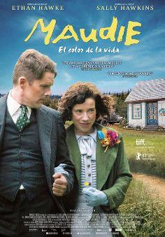 Película: Maudie: el color de la vida
