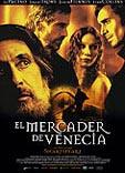 Película: El mercader de Venecia