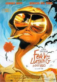 Película: Miedo y asco en Las Vegas