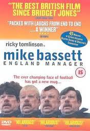Película: Mike Bassett: England Manager