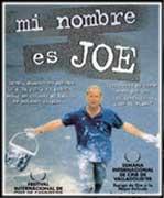 Película: Mi nombre es Joe