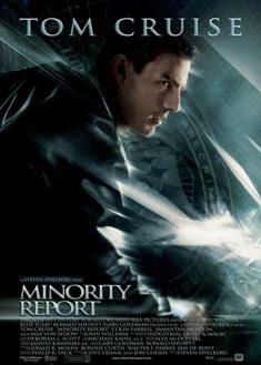 Película: Minority report