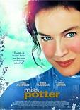 Película: Miss Potter