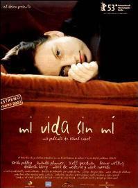 Película: Mi vida sin mí