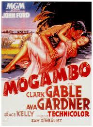 Película: Mogambo