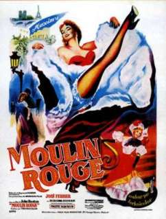 Película: Moulin Rouge (1952)
