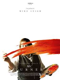 Película: Mr. Turner